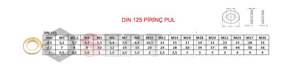DIN-125-ISO-7089-Duz-pirinc-pul-Sert-Civata-Kaliteli-Basaksehir-Ikitelli-İmalat-Toptan-Perakende-Ucuz-Istanbul-Turkiye