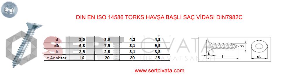 din-en-iso-14586-havsa-basli-torx-torks-sac-vidasi-Sert-Civata-Basaksehir-ikitelli-İmalat-toptan-Celik-Metal-Kaliteli-Perakende-Ucuz-Istanbul-Turkiye