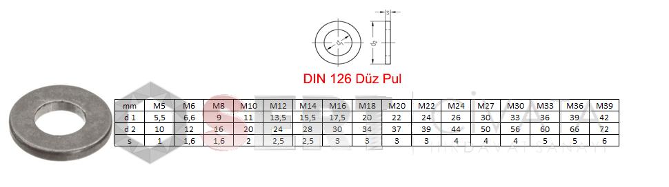din-126-ISO-7091-Duz-Pul-Sert-Civata-Celik-Metal-Kaliteli-Basaksehir-Ikitelli-İmalat-Toptan-Perakende-Ucuz-Istanbul-Turkiye