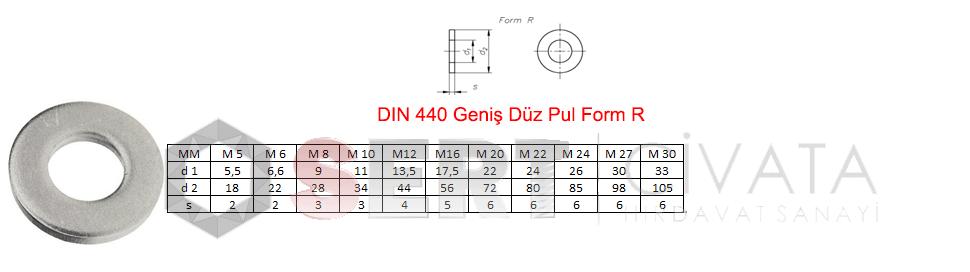 din-440-Genis-Düz-Pul-Form-R-Sert-Cıvata-Celik-Metal-Kaliteli-Basaksehir-Ikitelli-İmalat-Toptan-Perakende-Ucuz-Istanbul-Turkiye