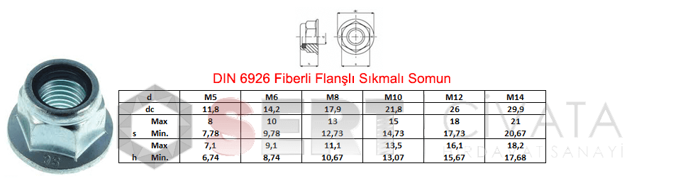 din-6926-fiberli-flansli-sikmali-somun-Sert-Civata-Basaksehir-ikitelli-İmalat-toptan-Celik-Metal-Kaliteli-Perakende-Ucuz-Istanbul-Turkiye