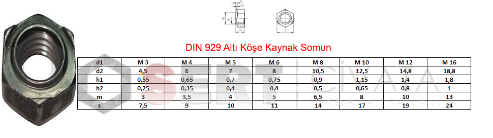 din-929-alti-köse-kaynak-somun-Sert-Civata-Basaksehir-ikitelli-İmalat-toptan-Celik-Metal-Kaliteli-Perakende-Ucuz-Istanbul-Turkiye