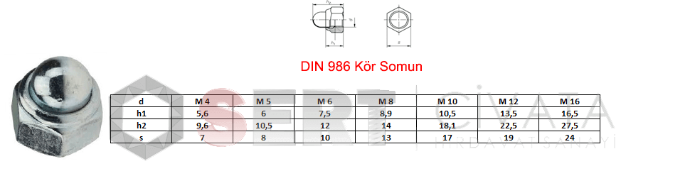 din-986-kor-somun-Sert-Civata-Basaksehir-ikitelli-İmalat-toptan-Celik-Metal-Kaliteli-Perakende-Ucuz-Istanbul-Turkiye