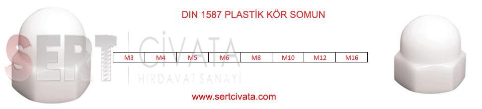din_1587_Plastik_Kor_Somun_Alti_Kose_Basli_Polyemid_Sert-Civata-Basaksehir-ikitelli-İmalat-toptan-Celik-Metal-Kaliteli-Perakende-Ucuz-Istanbul-Turkiye