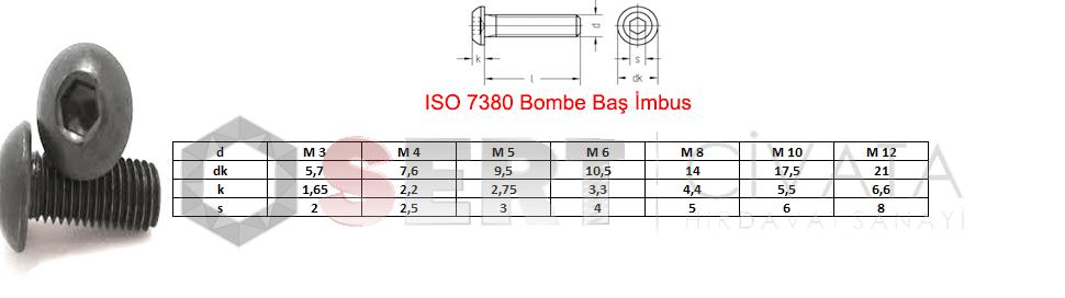 iso-7380-bombe-bas-imbus-Sert-Civata-Basaksehir-ikitelli-İmalat-toptan-Celik-Metal-Kaliteli-Perakende-Ucuz-Istanbul-Turkiye